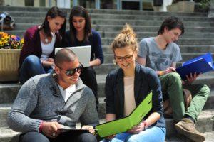 location idéal campus montpellier