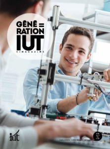 Génération IUT E-magazine